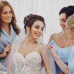 Color of  Wedding